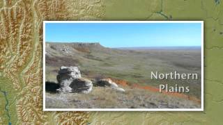 Head-Smashed-In Buffalo Jump. Location. Geography