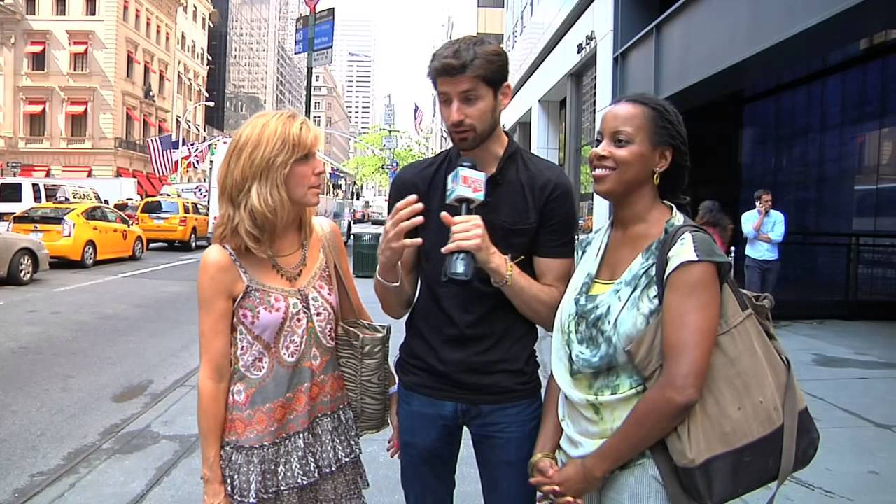 Ben Aaron And Naked TV - YouTube