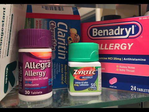 Which Allergy Medicine Is Perfect For You?