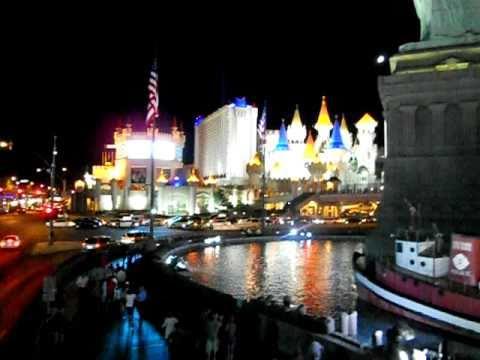 University of Nevada -- Las Vegas