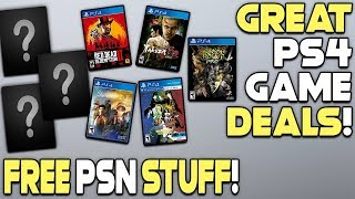 How to get free psn games videos / InfiniTube