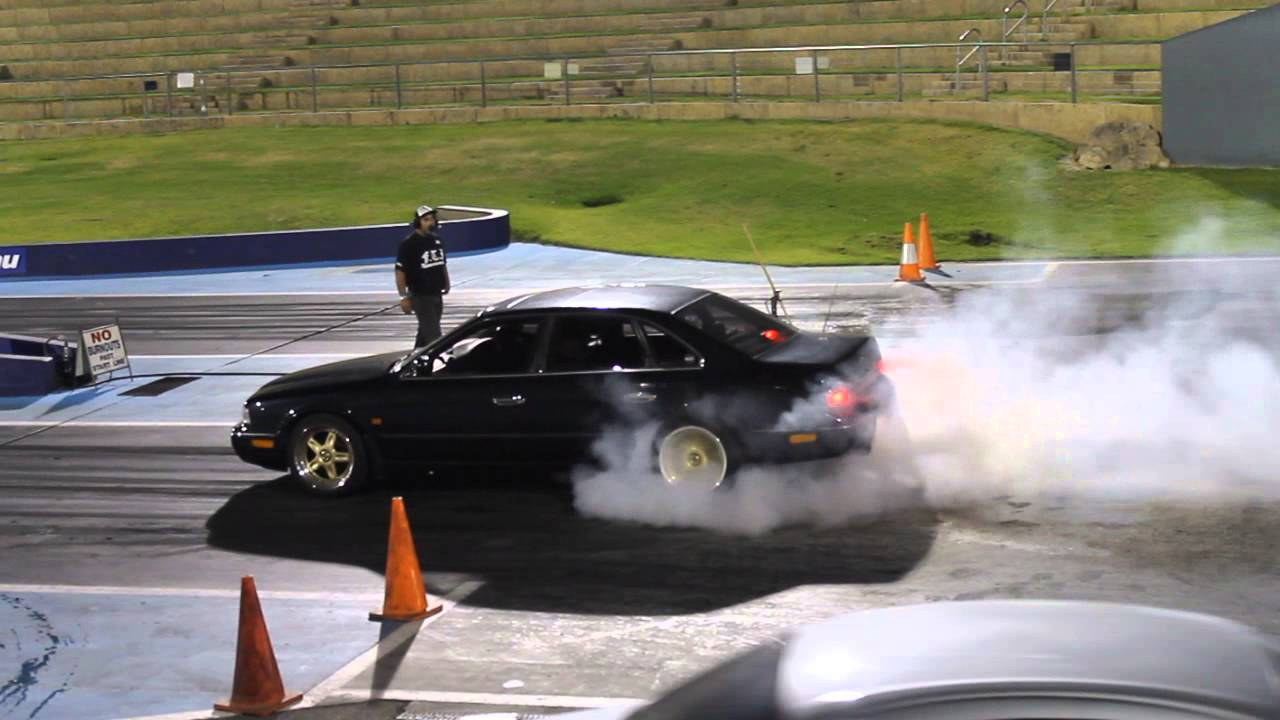 Q45 at Whoopass Wednesday