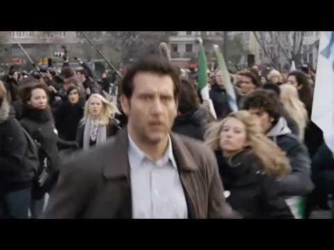 The International - film clip - 'Assassination'