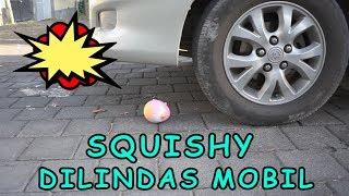 SQUISHY DILINDAS MOBIL Klarenza Hendrawan ft. Karin