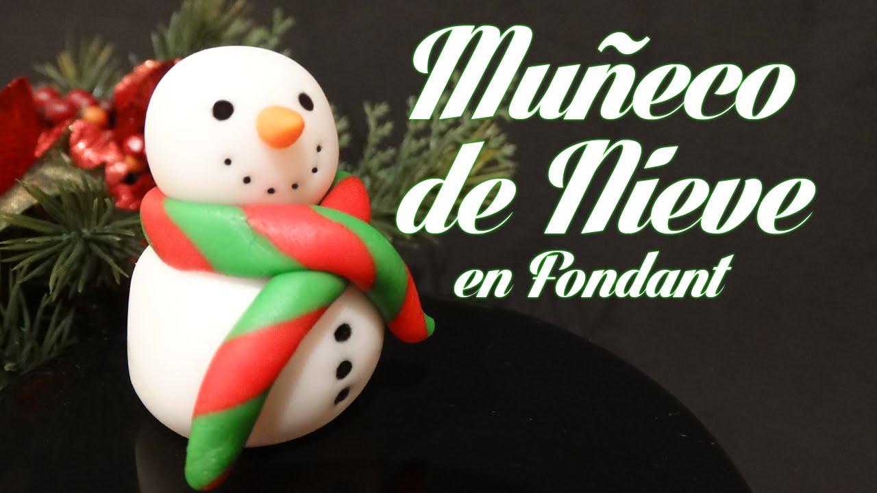 Como decorar cupcakes con fondant c 243 mo decorar tus - Como decorar para navidad ...