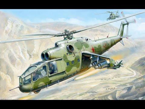 видео: Стендовый моделизм.Сборка модели вертолёта ми-24а. Звезда, 1/72. часть1