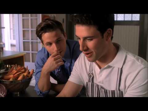 Shawn Pyfrom and Ryan Carnes  Desperate Housewives