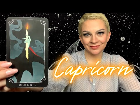 """CAPRICORN JANUARY 6 2021 TAROT """"You Could Be Living Your Dream"""""""