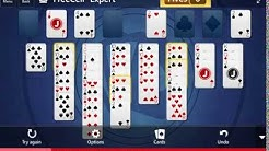 Microsoft Solitaire Collection: FreeCell - Expert - January 29, 2020