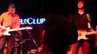 Sr. Chinarro - Quiromantico (Neu Club 17 febrero 2007)