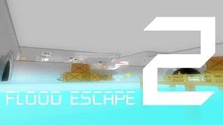 [ROBLOX] Flood Escape 2 MapTest - Stillgelegter Bauhof [Extreme] von KukkaiTH2
