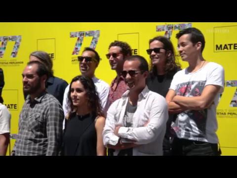 77 Contemporary Peruvian Artists