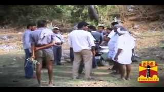 VAZHAKKU(Crime Story) - Unknown Dead Body Found In River Near Erode (27/05/2014)
