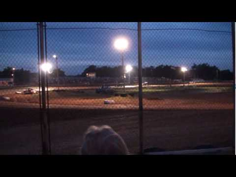 Dallas County Speedway B-Mod Heat 7-3-10