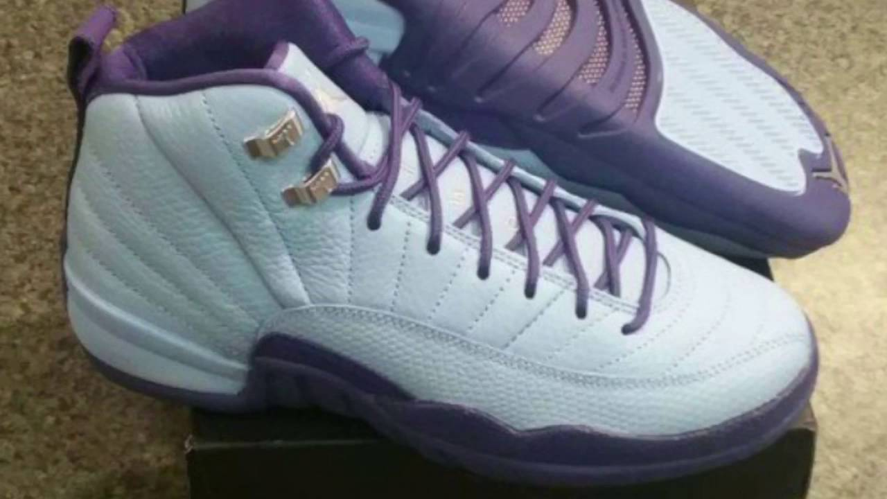 9d63e80cc2ef First Look at The Air jordan 12 Gs