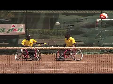 Kenya beats Ghana on day three of BNP Paribas World Team Cup