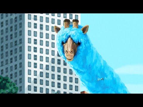 モフモフィクション (今津良樹) / FLUFFFICTION (Yoshki IMAZU)