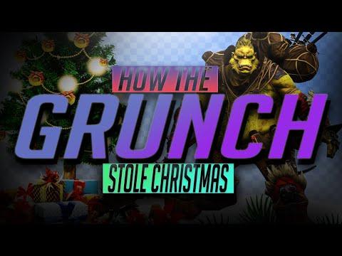 Grunch Killjoy Guide + ACCOUNT GIVEAWAY | RAID Shadow Legends