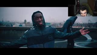 YES TOBI! | Reacting to Tobi & Manny - Destined For Greatness (feat. Janellé) [Official Music Video]
