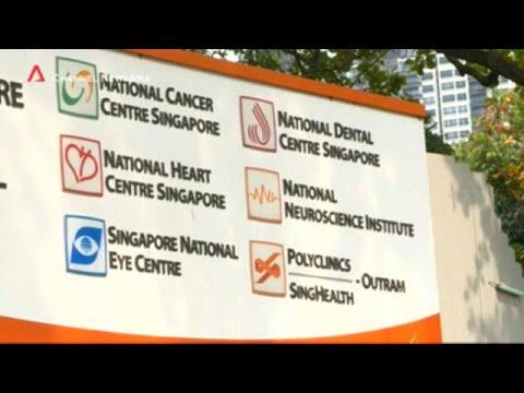 Ciberataque em Singapura rouba dados a 1,5 milhões de pacientes