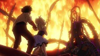 My Hero Academia The Movie: Two Heroes 3rd Trailer   Boku No Hero Academia