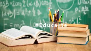 Educarte - Diplomado: La ciencia en tu escuela.