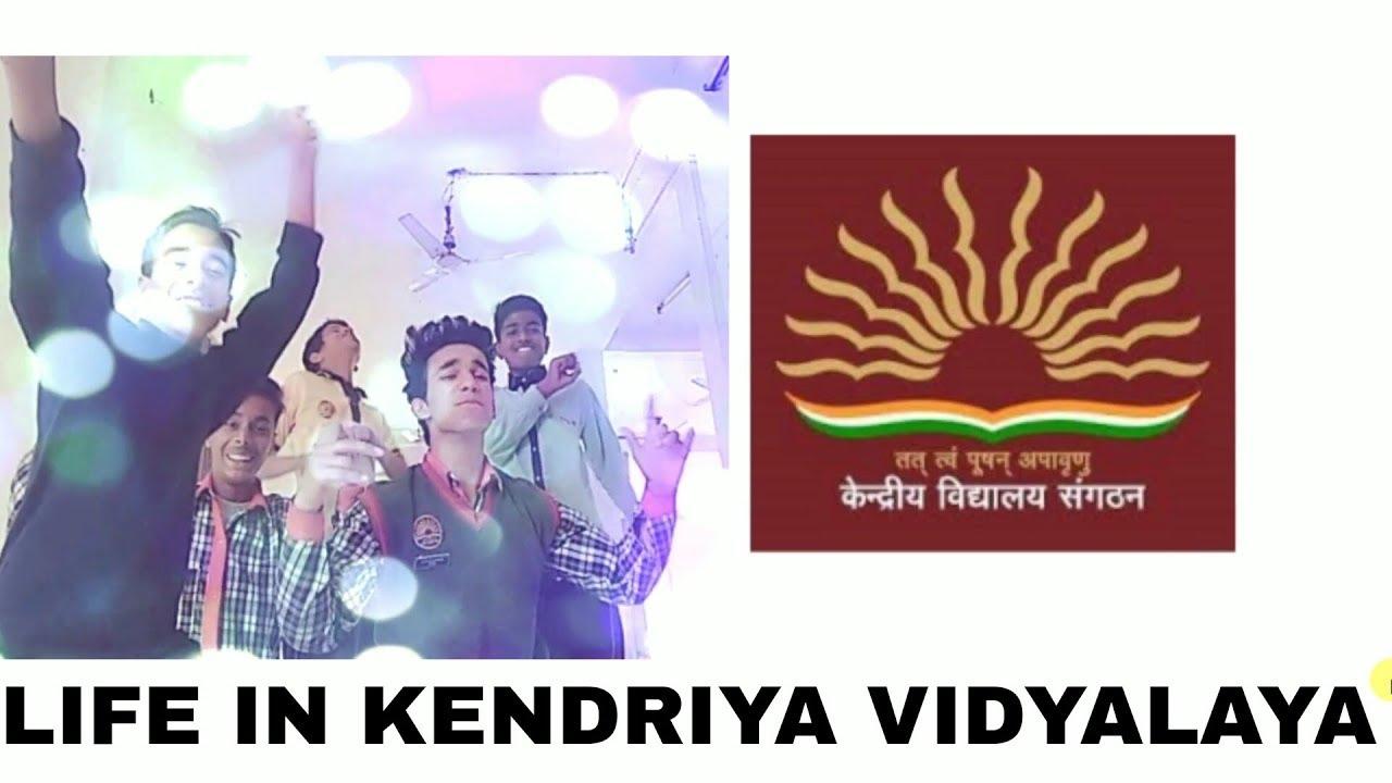Kendriya Vidyalaya Memories - Life of Kvians by boldbox
