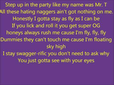 Check it out By: Will.i.am ft Nicki Minaj Lyrics