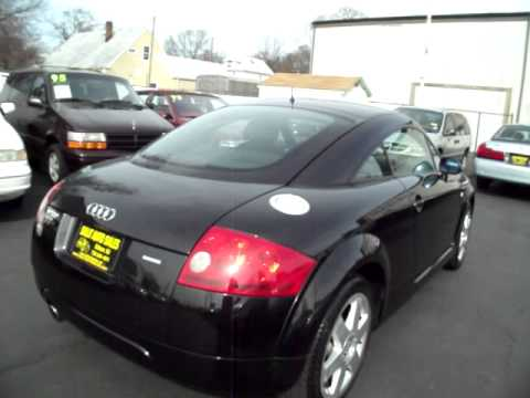 2000 audi tt quattro youtube for Interieur tt 2000