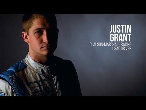 Justin Grant // Driver Vignette