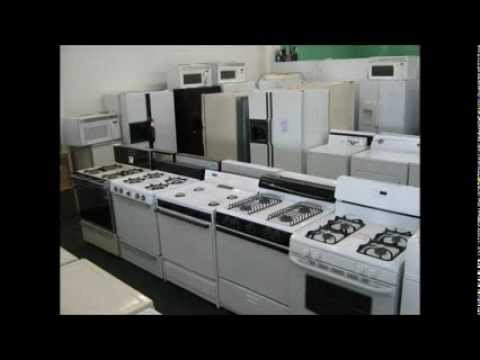 U.S. Appliance used appliances      Quality Used Appliance sales, service & repair