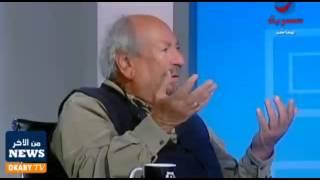 سعد الدين إبراهيم يضع 3 شروط للمصالحة مع الإخوان