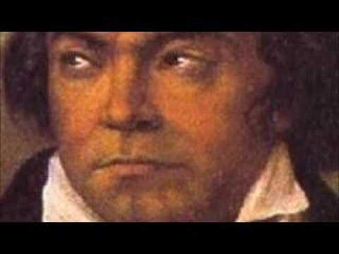 Life Of Beethoven In Pictures