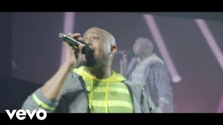 Anthony Brown & group therAPy - This Week (Official Live Video)