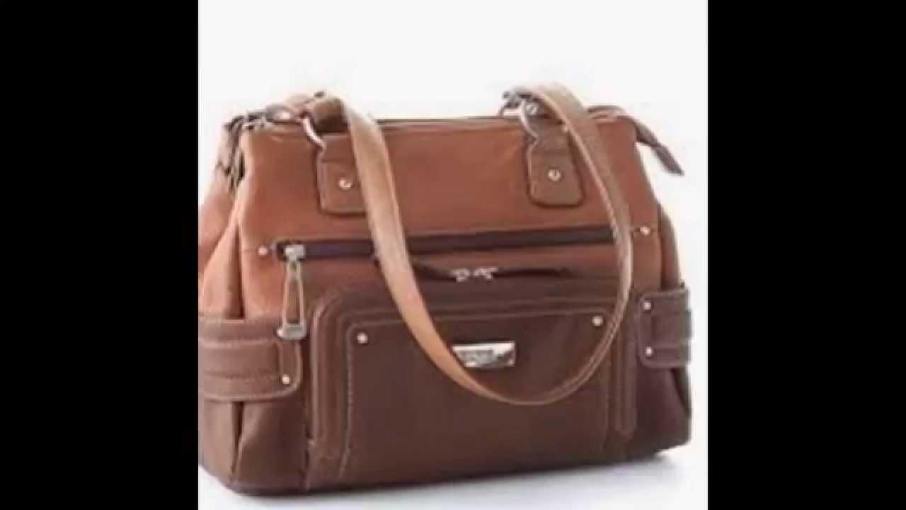 6759d6ae06 Stone Mountain Handbags - YouTube
