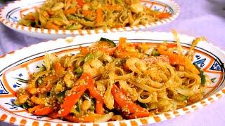 Noodles Saikebon Fatti In Casa!!! ..più Buoni E Più Sani!!!  Carlitadolce