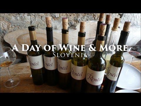 Enjoy Amazing Wines in the Beautiful Karst Slovenia Region