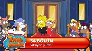 KING SHAKIR: Action Star - Episode 34 (Cartoon)