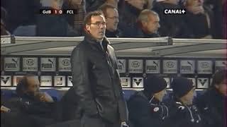 Bordeaux 4 - 1 Lorient   (19-12-2009)  Ligue 1