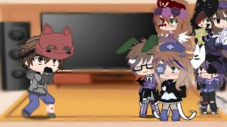 The Afton reaction to Epoch with  past Michael and Ennrad and sky and me {x Lucifer x} Thumb