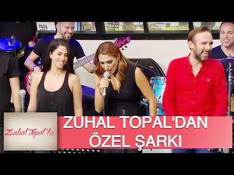 Zuhal Topal'la 29. Bölüm (HD)   Zuhal Topal'dan Özel Şarkı...