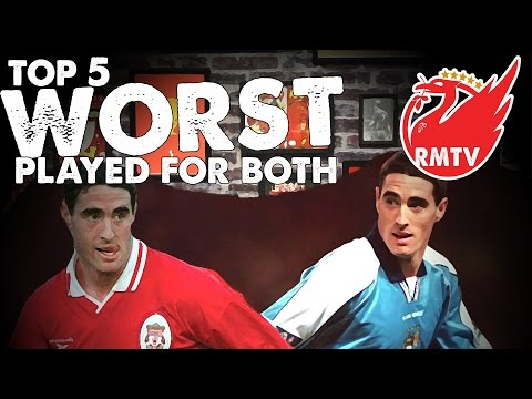 Top 5 Worst Played for Both | Liverpool v Man City (Capital One Cup Final)
