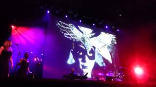 """Marc Almond """"The Dancing Marquis"""" Gateshead The Sage April 28th 2015"""