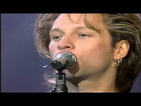 Bon Jovi - Keep The Faith 1992 Mp3