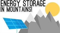 Energy From Mountains   Renewable Energy Solutions