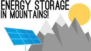 Energy From Mountains | Renewable Energy Solutions thumbnail