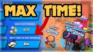 RIGGING Match Making for MAX TIME in Big Game🍊