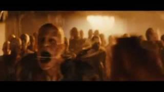 Gambar cover I Am Legend Music Video - The kill