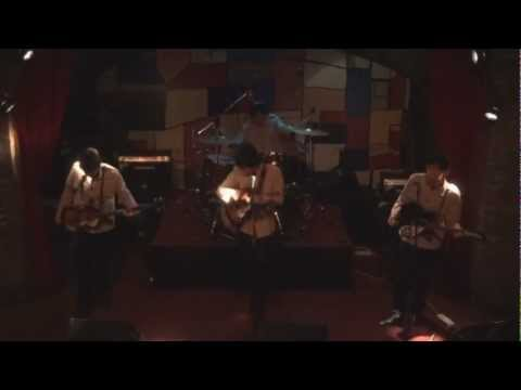 That's all right (mama) - The Beatles Experience (argentina)