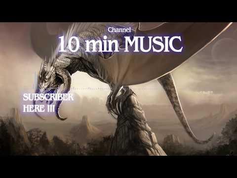 10 min music ♫ ENERGY vol (2) ♫ photo dragon wallpaper 1920x1080